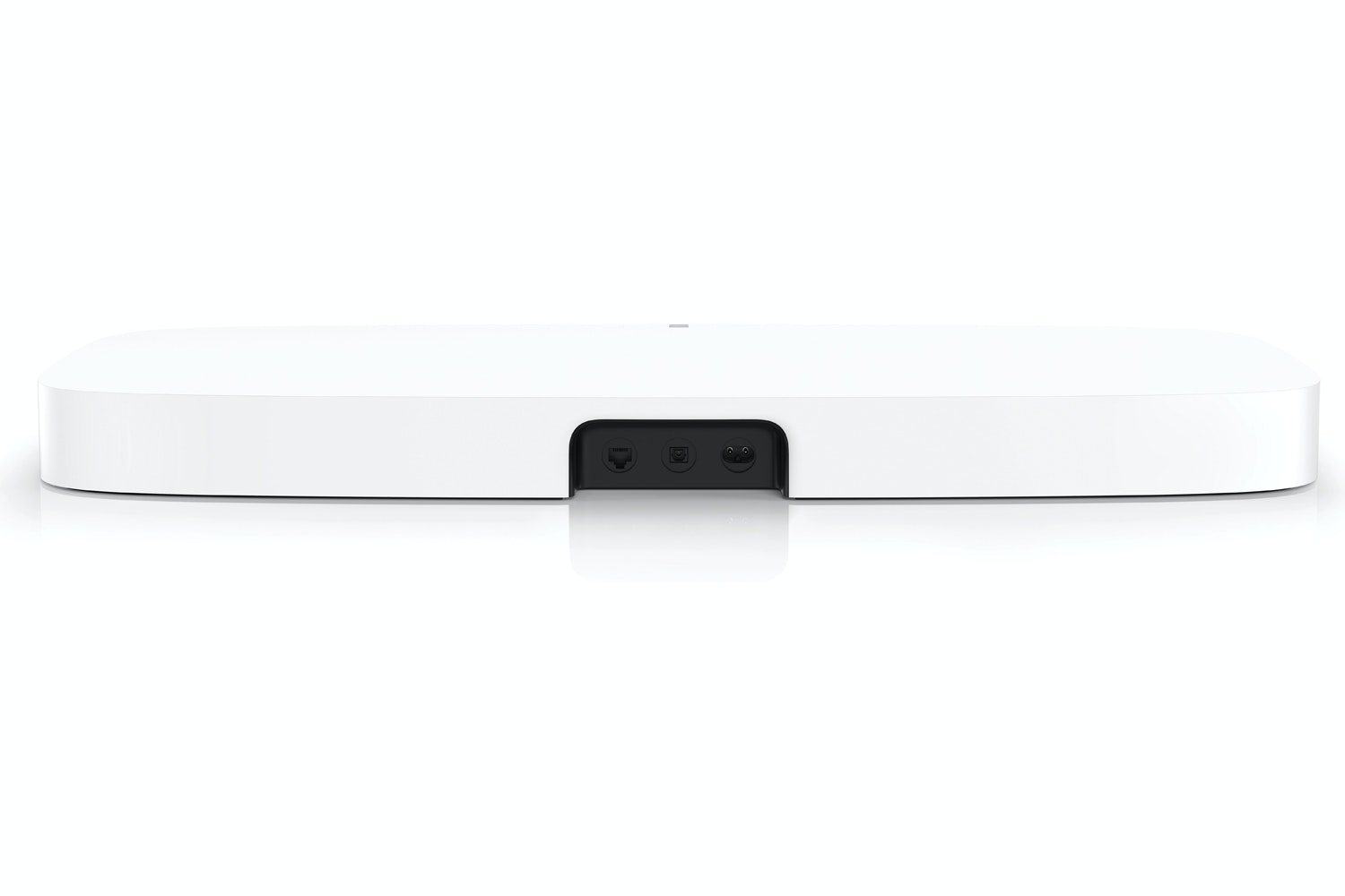 Sonos Wireless Playbase | White