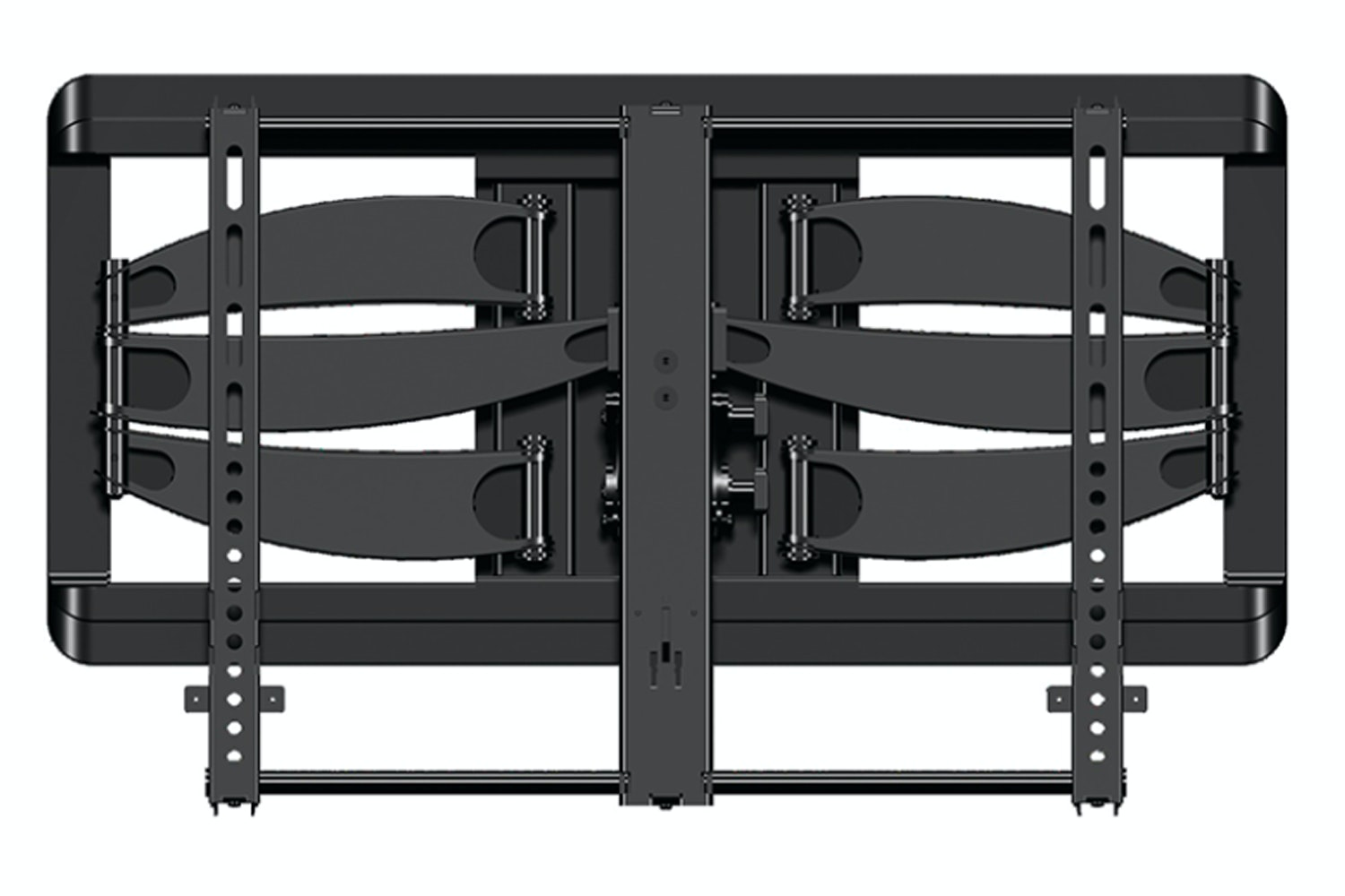 "Sanus Premium Series Full-Motion Plus Mount for 42"" – 90"" Flat Panel TVs 