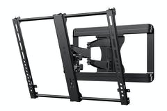 "Sanus Full-Motion+ Wall Mount for 37"" - 55"" Flat Panel TVs 