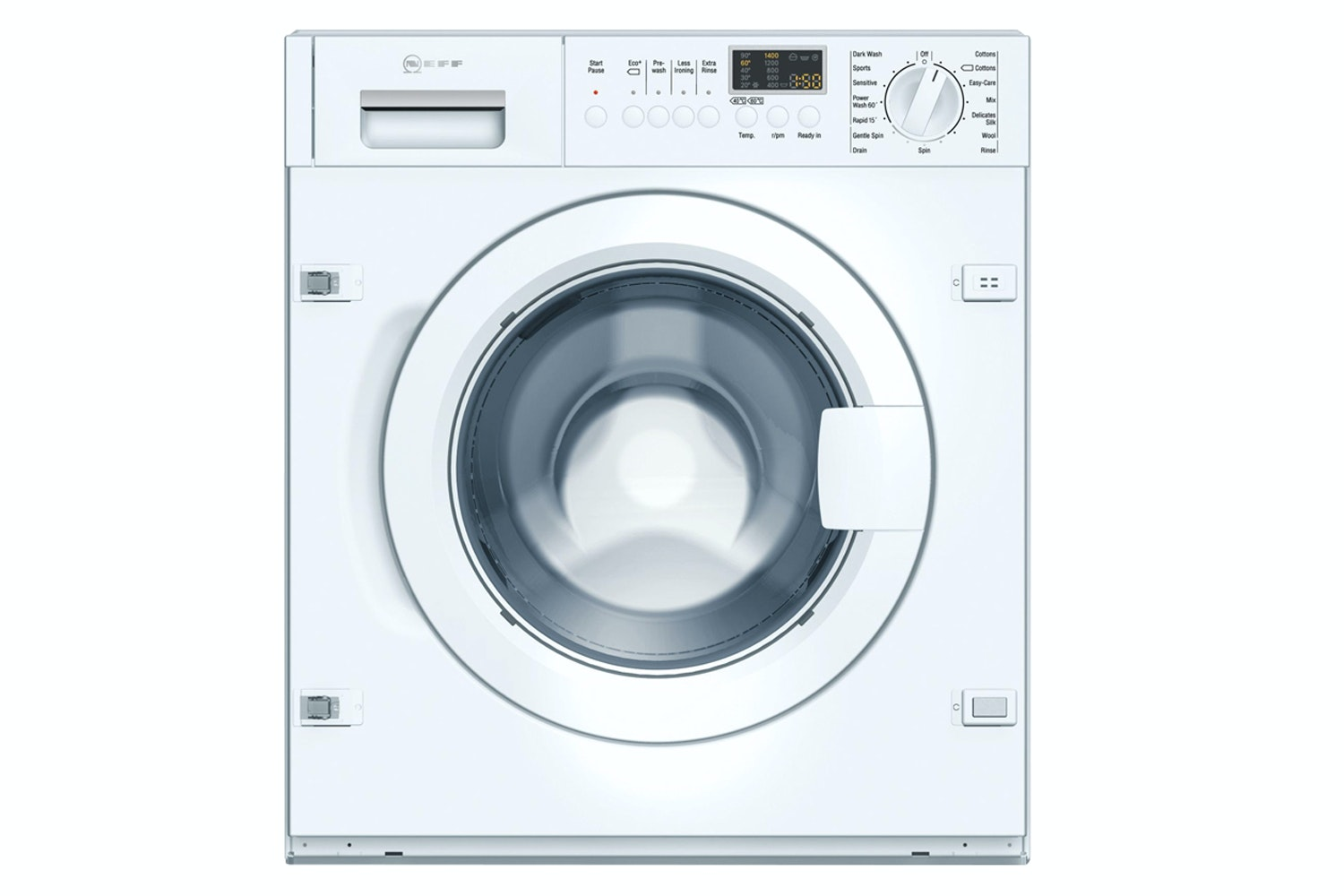 Neff 7kg Integrated Washing Machine | W5440X1GB
