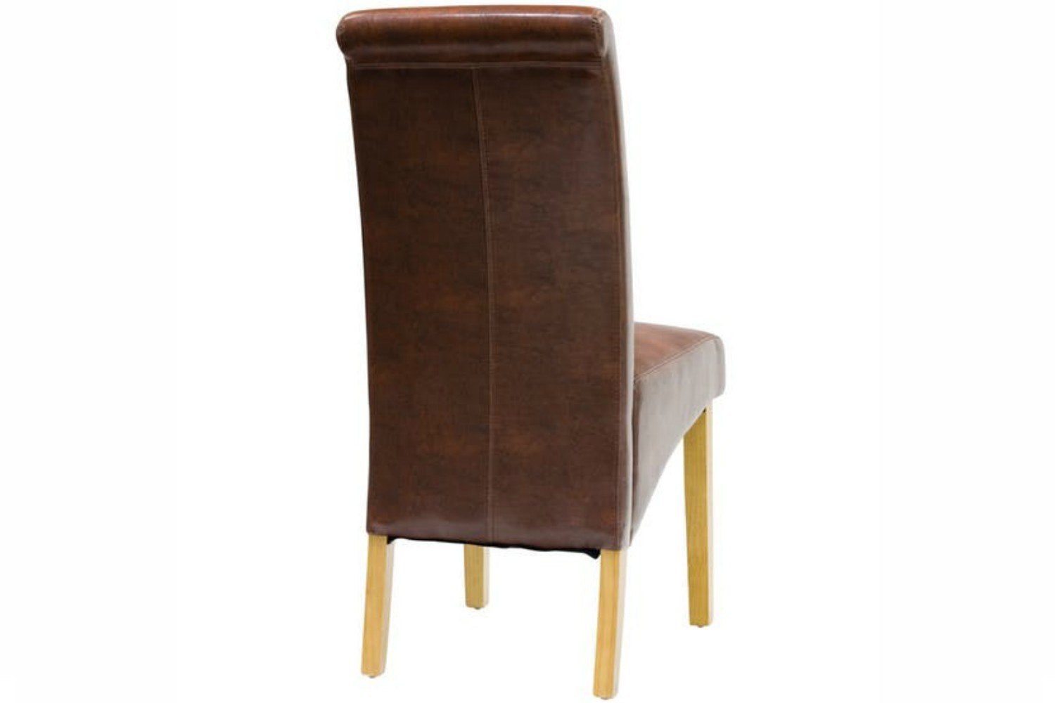 Wilton Dining Chair | Brown