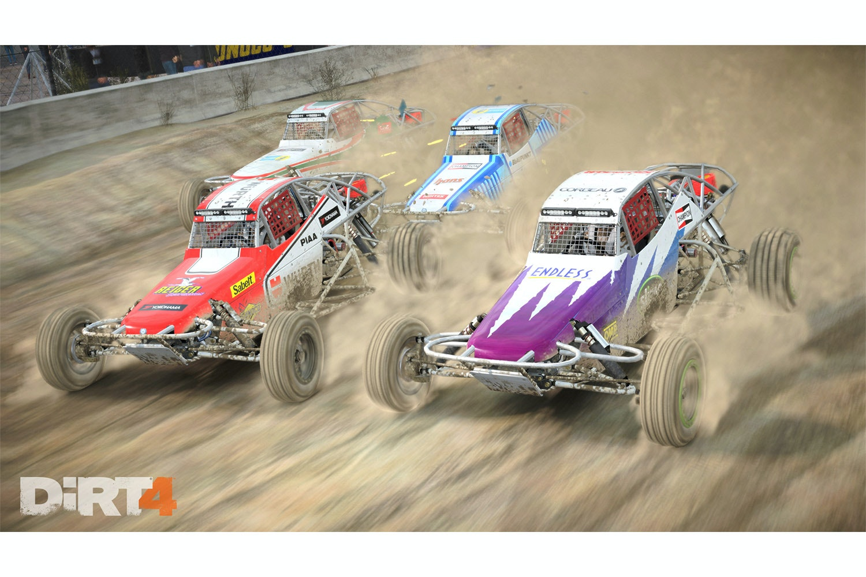Dirt 4 | PS4