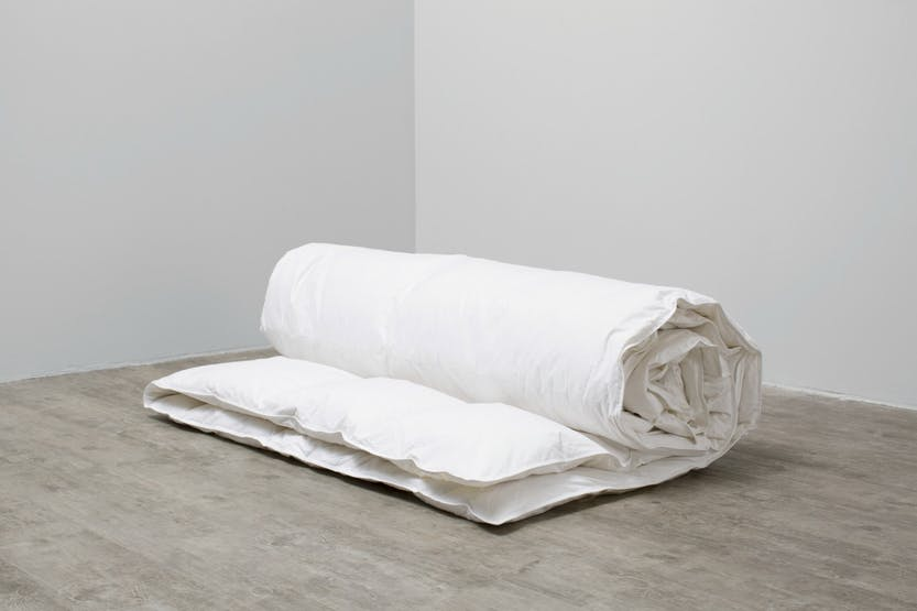 The Linen Room Duvet 13.5 Tog | White Goose Down | Double