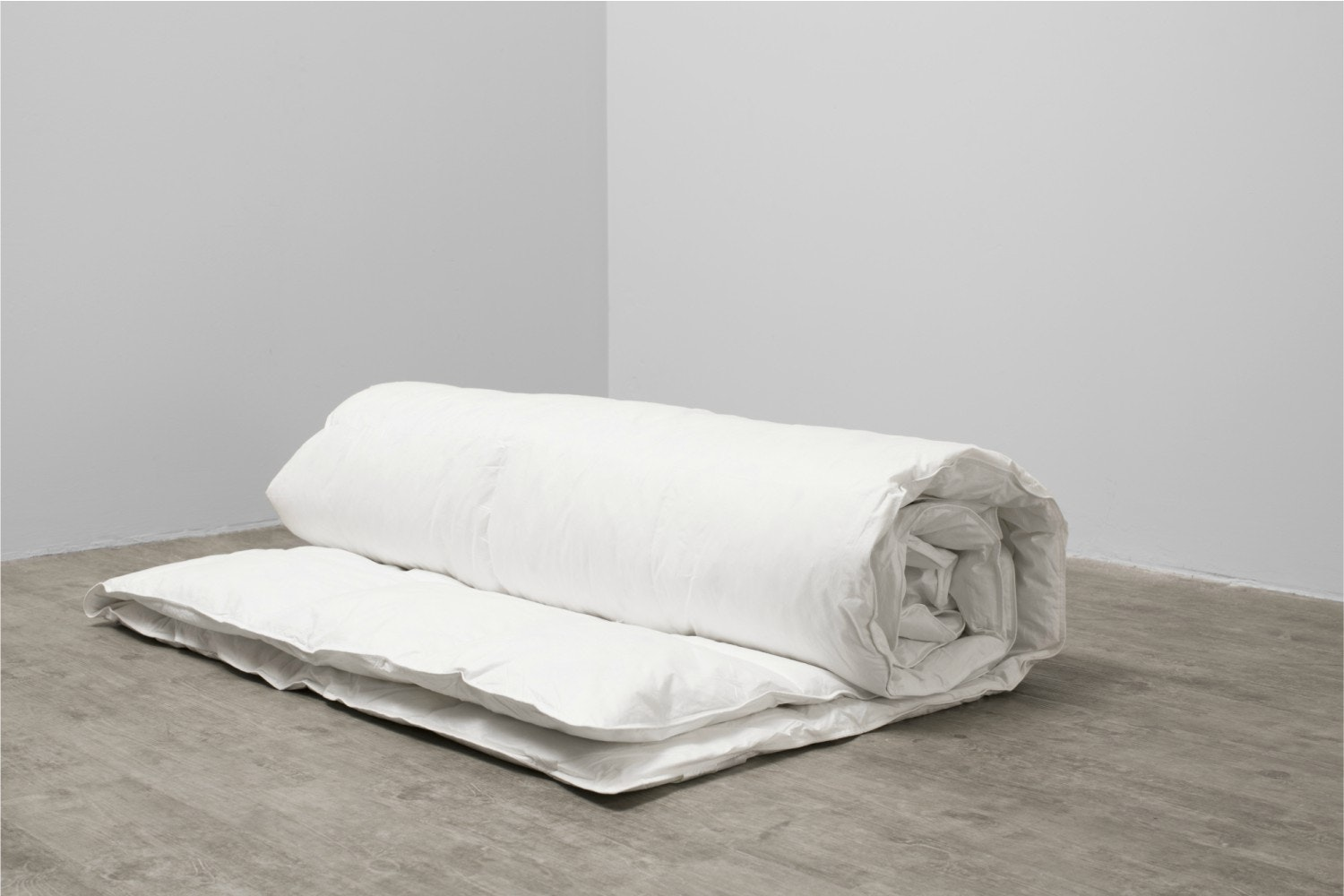 The Linen Room White Goose Feather & Down Duvet 13.5 Tog | Super King [CLONE]