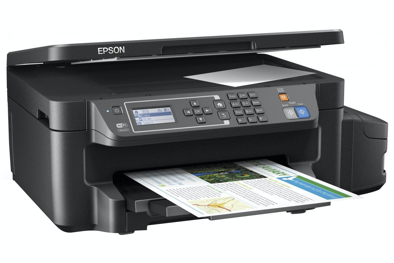 Epson Ecotank | ET-3600
