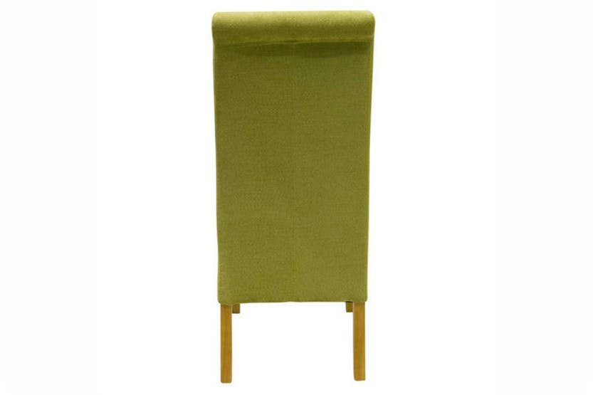Wilton Dining Chair | Olive