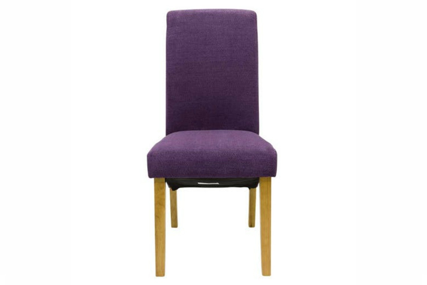 Wilton Dining Chair | Plum