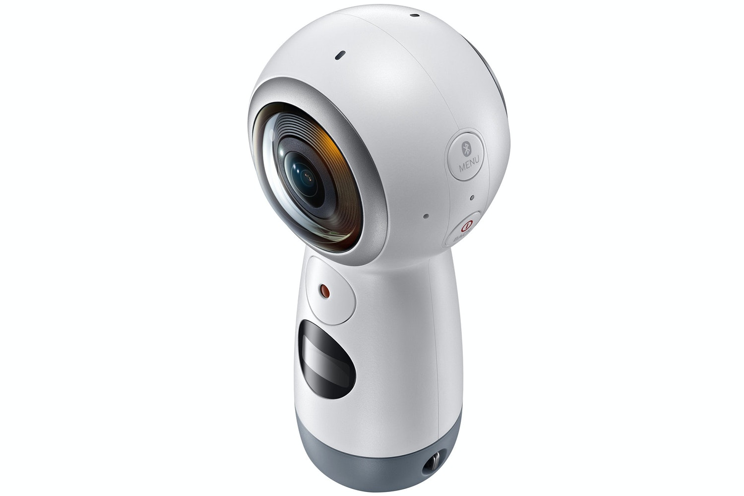 Samsung Gear 360 (2017) Camera