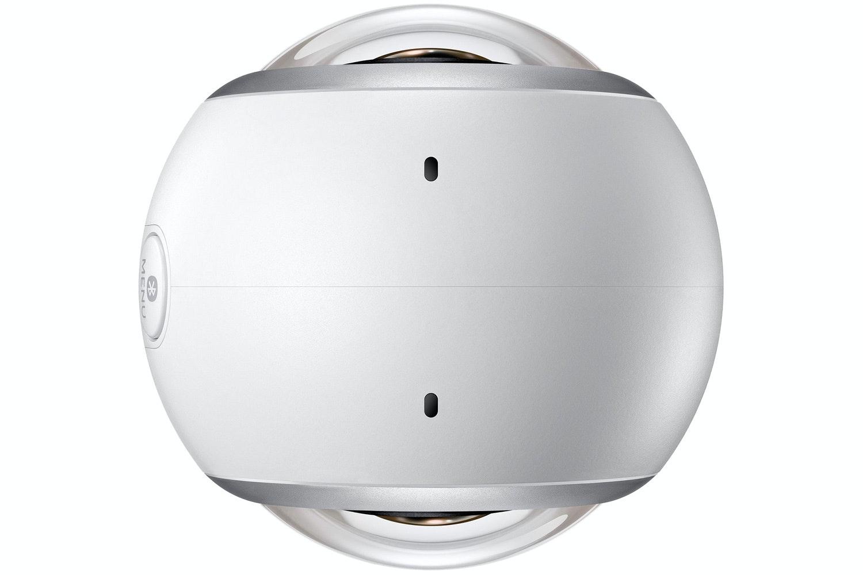 samsung 360. samsung gear 360 (2017) camera