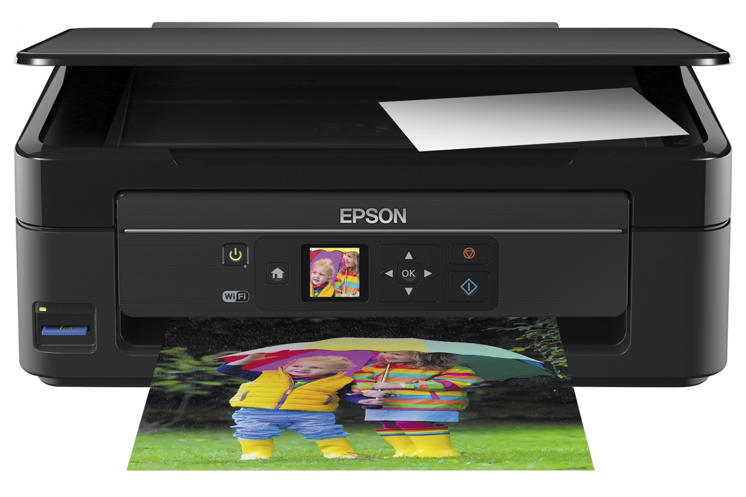Epson Expression Home | XP-342
