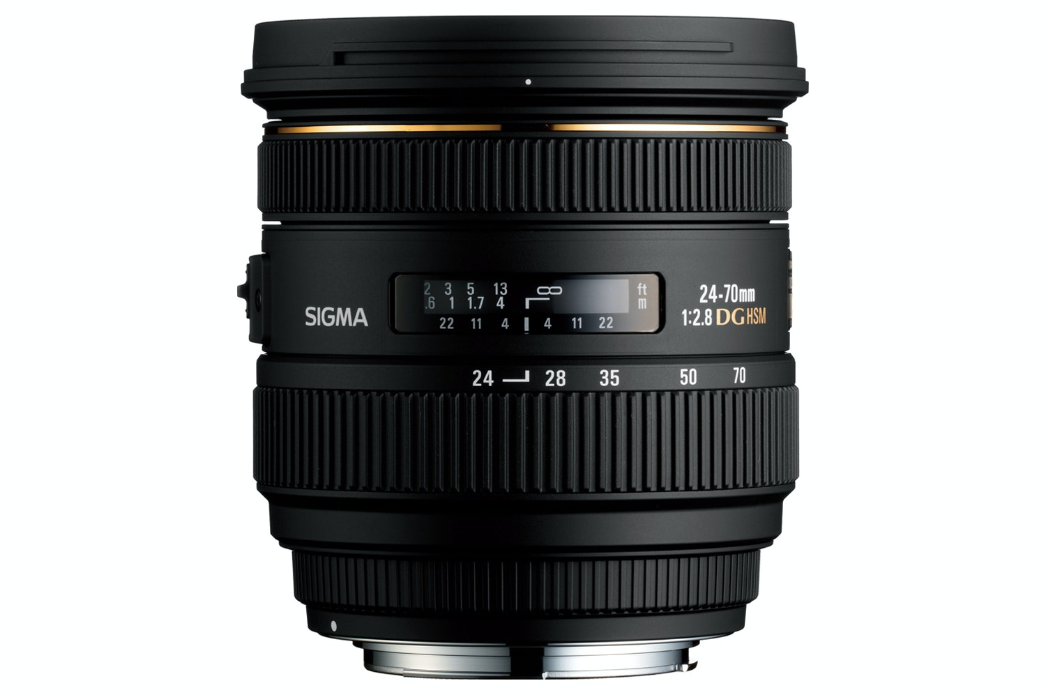 Sigma 24-70mm f2.8 IF EX DG HSM for Canon