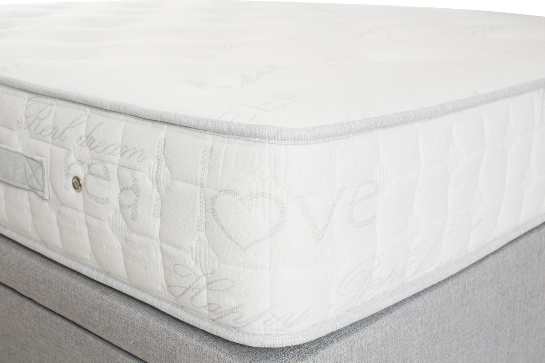 Belle Double Bed Set   4ft6