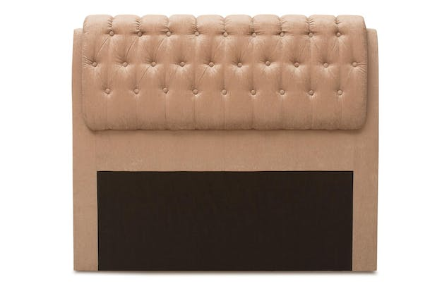 Duval Headboard | Regency | Mink | 4ft6