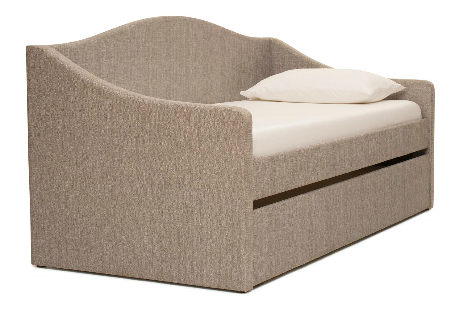 Byron Day Bed | 3ft | Grey