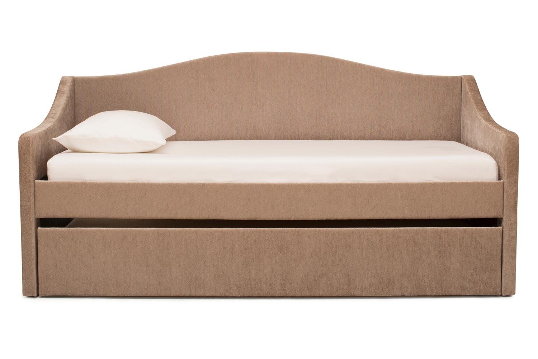 Byron Day Bed   3Ft   Mink