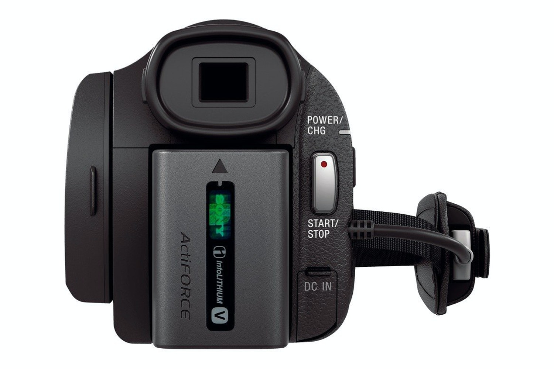 Sony AX33 4K Handycam