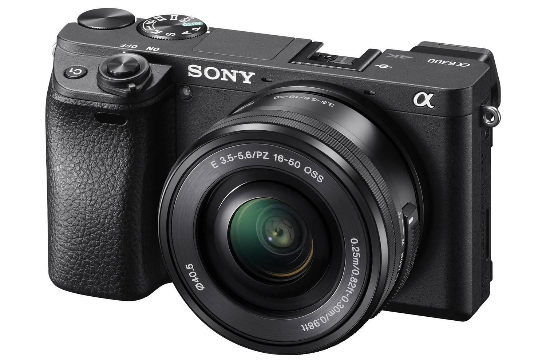Sony Alpha A6300 16 50mm Ireland 5 8211 30 Minute Timer