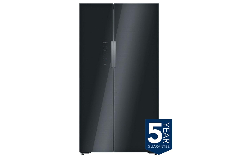 Siemens Side by Side Fridge Freezer | KA92NLB35G