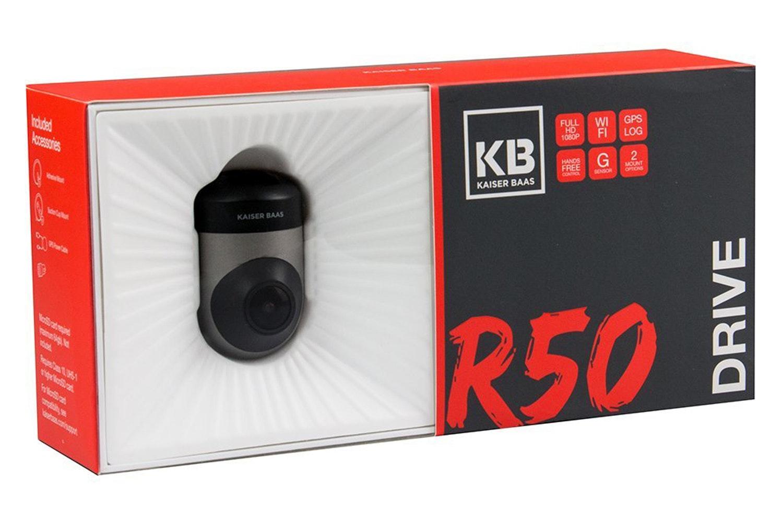 Kaiser Baas R50 Dash Camera