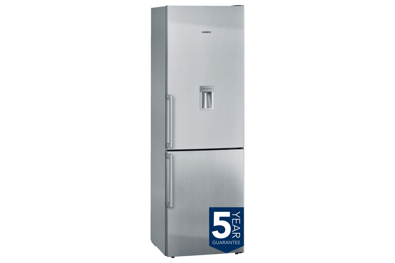 Siemens iQ500 Freestanding Fridge Freezer | KG36DVI30G