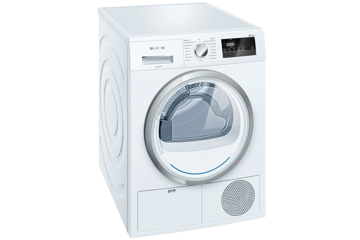 Siemens 8kg Condenser Tumble Dryer | WT45N200GB