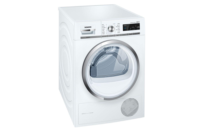Siemens 8kg Heat Pump Tumble Dryer | WT47W590GB