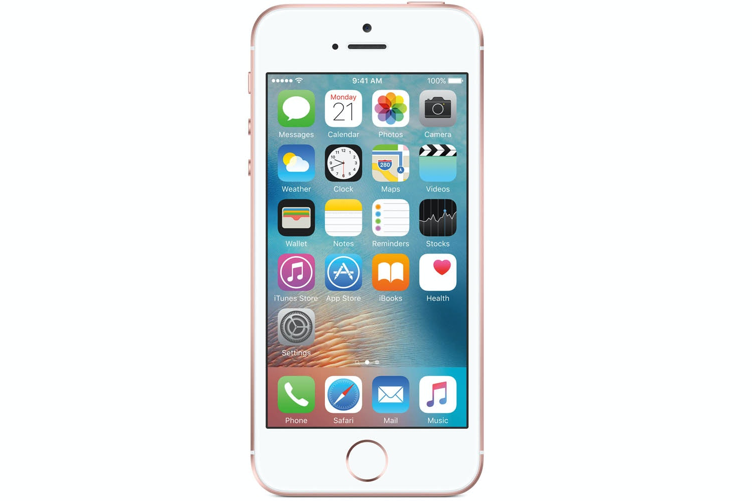 Apple iPhone SE | 16GB