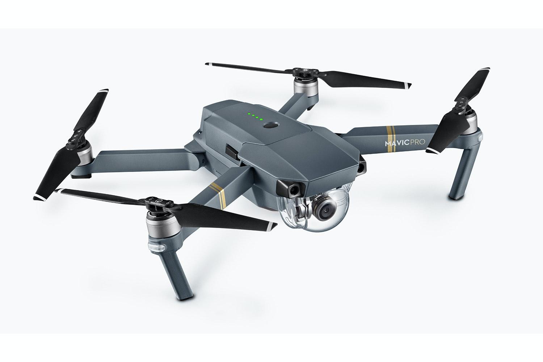 DJI Mavic Pro | Fly More Combo