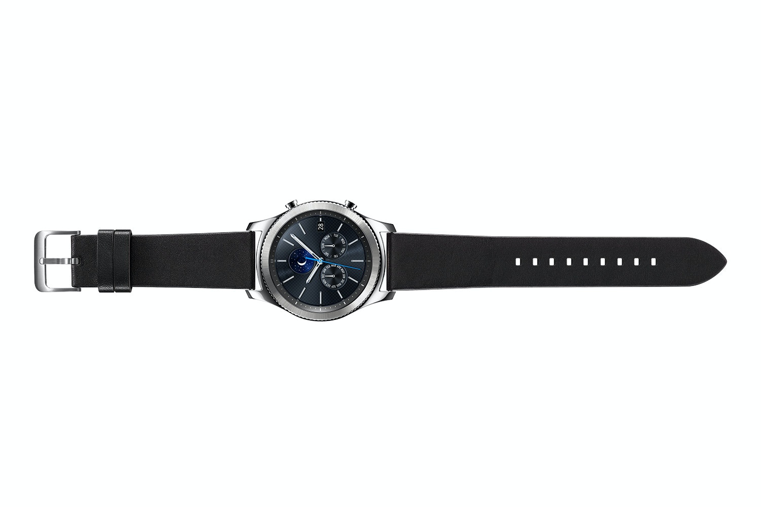 Samsung Gear S3 | Classic