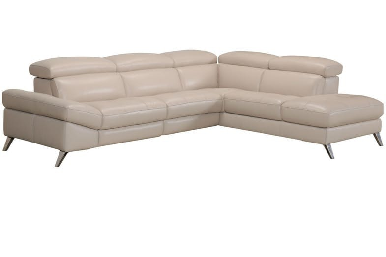 Alessa Corner Sofa