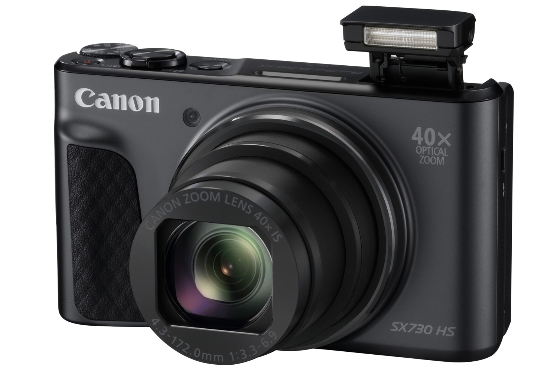 Canon Powershot SX730 HS | Black