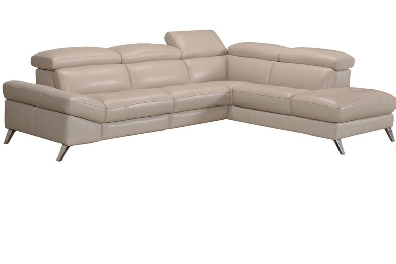 Alessa Chaise Sofa