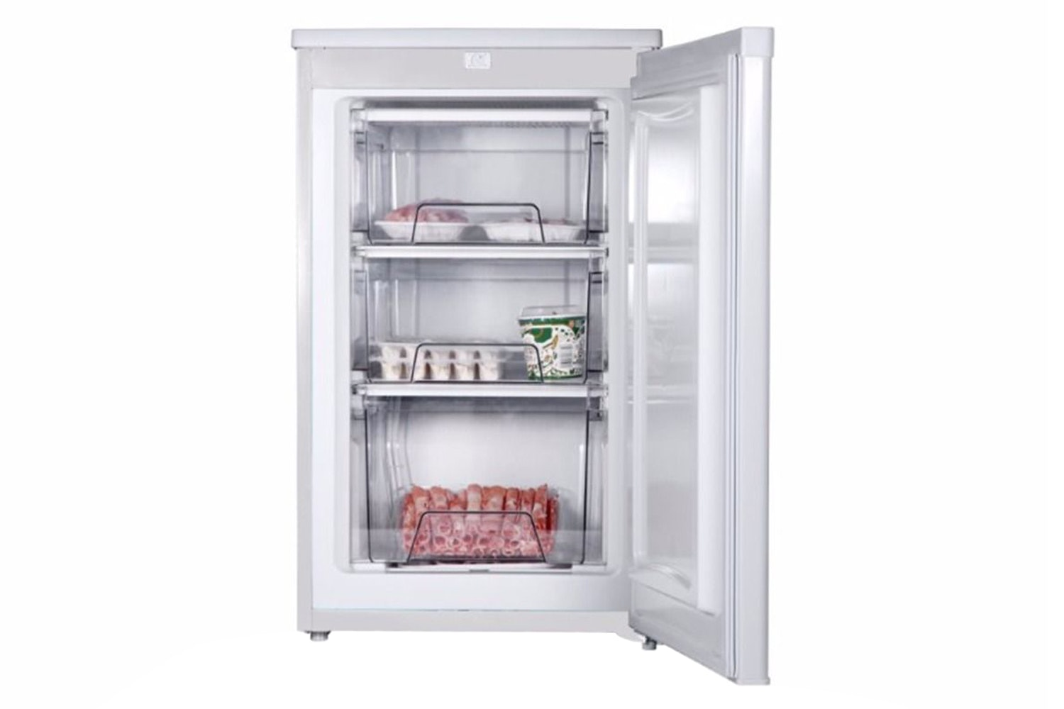 Belling Under Counter Freezer | BFZ87WH