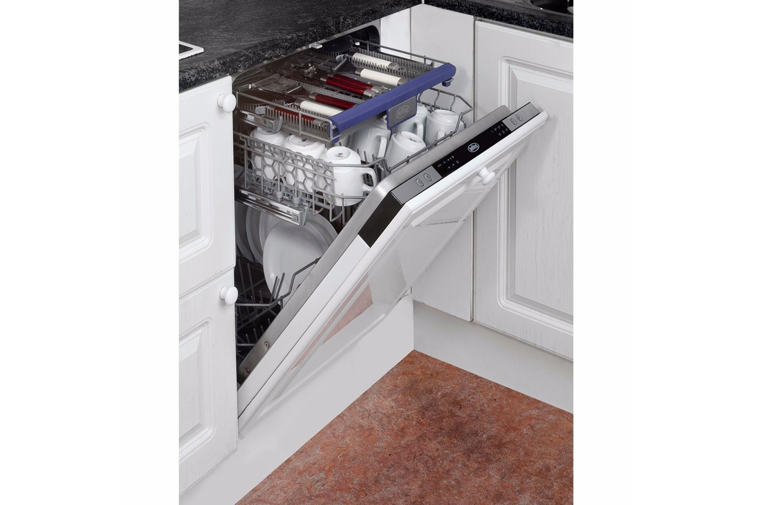 Belling Fully Integrated Dishwasher | 10 Place | BID1061