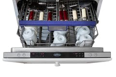 Belling Fully Integrated Slimline Dishwasher | 10 Place | BID1061
