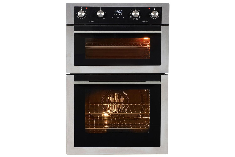 Nordmende Built-in Double Oven | DOI414IX