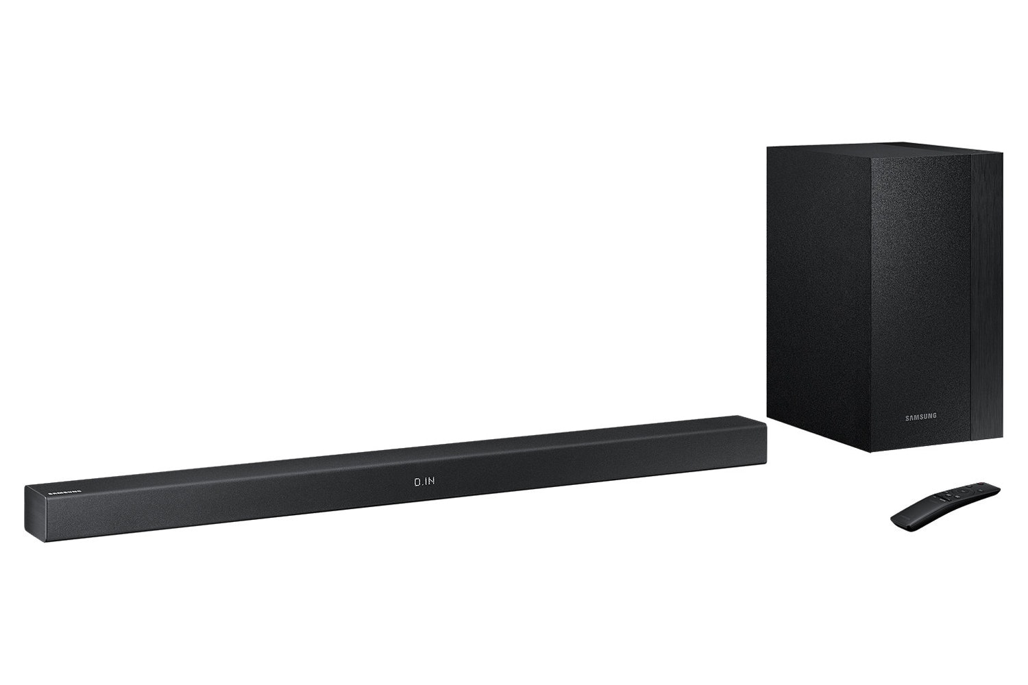 Samsung Wireless Soundbar | HW-M360/XU