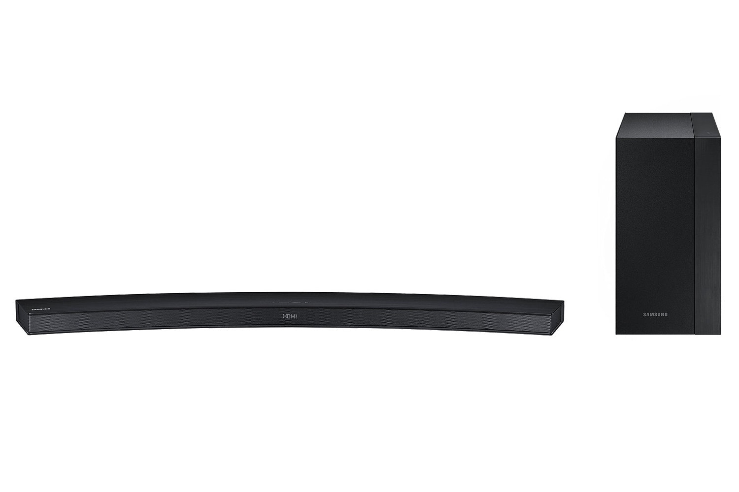 Samsung Wireless Soundbar | HW-M4500/XU