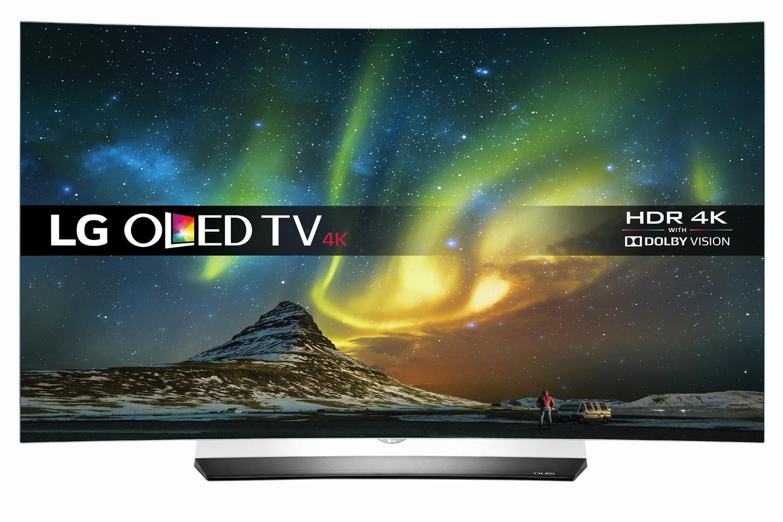 "LG 55"" C6 OLED HDR 4K  TV   OLED55C6V"