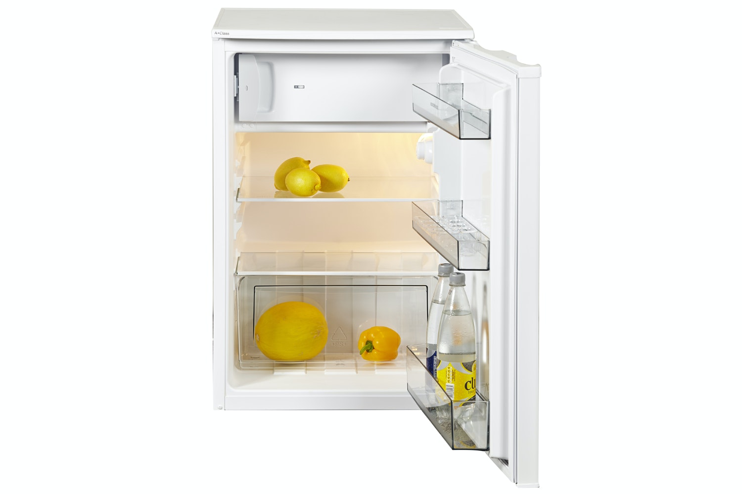 Nordmende Under Counter Fridge | RUI142WHA+