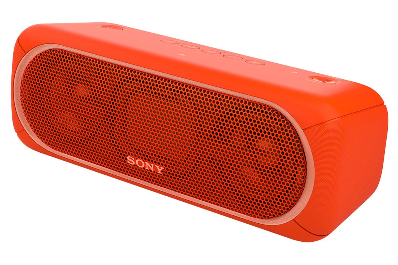 sony wireless speaker srsxb40r eu8 ireland. Black Bedroom Furniture Sets. Home Design Ideas