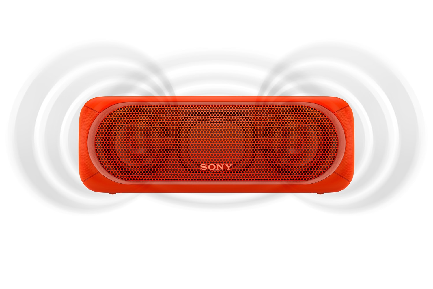 Sony Wireless Speaker | SRSXB40R.EU8