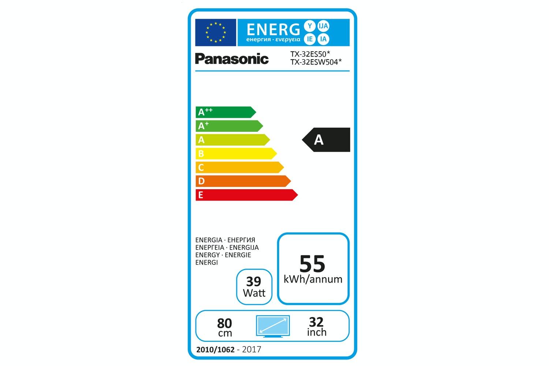 """Panasonic 32"""" HD Ready Smart LED   TX32ES503B"""