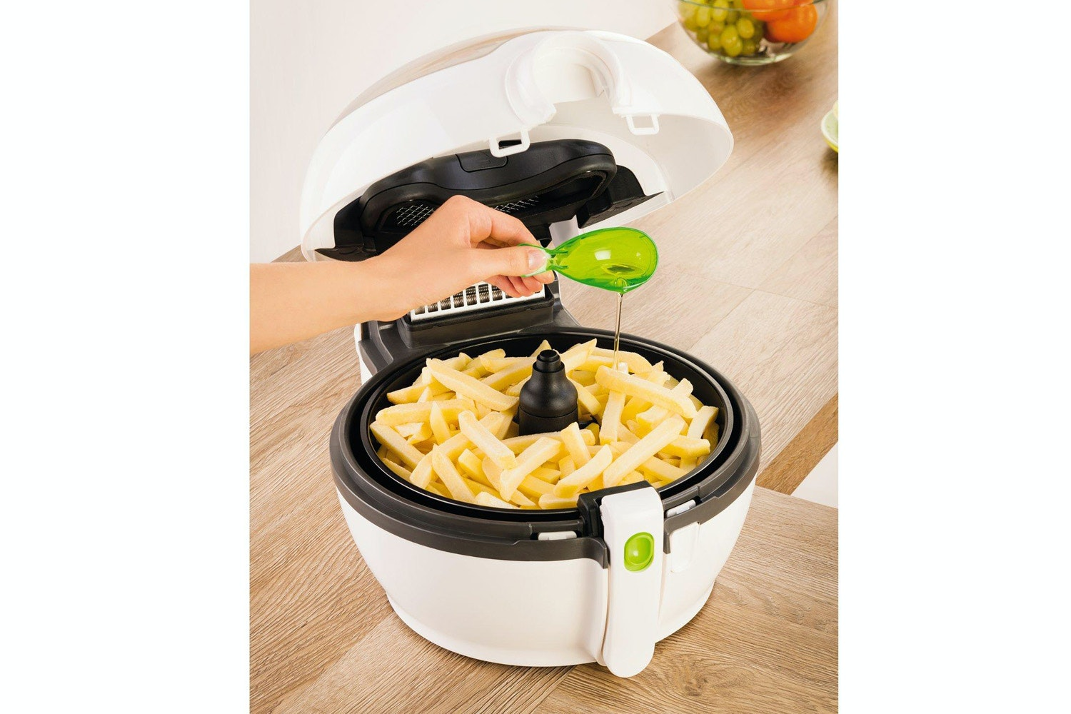 Tefal White Actifry | FZ740040