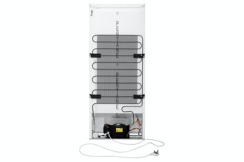 Zanussi Freestanding Fridge Freezer | ZRT18101WA