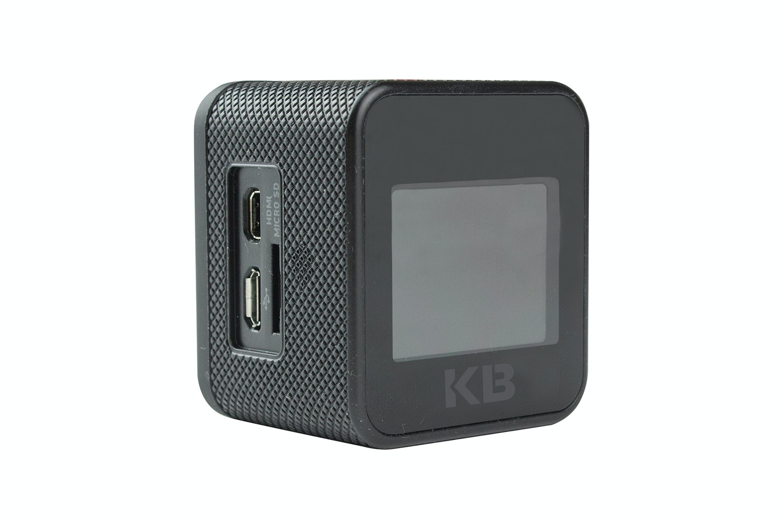 Kaiser Baas X1 Action Camera