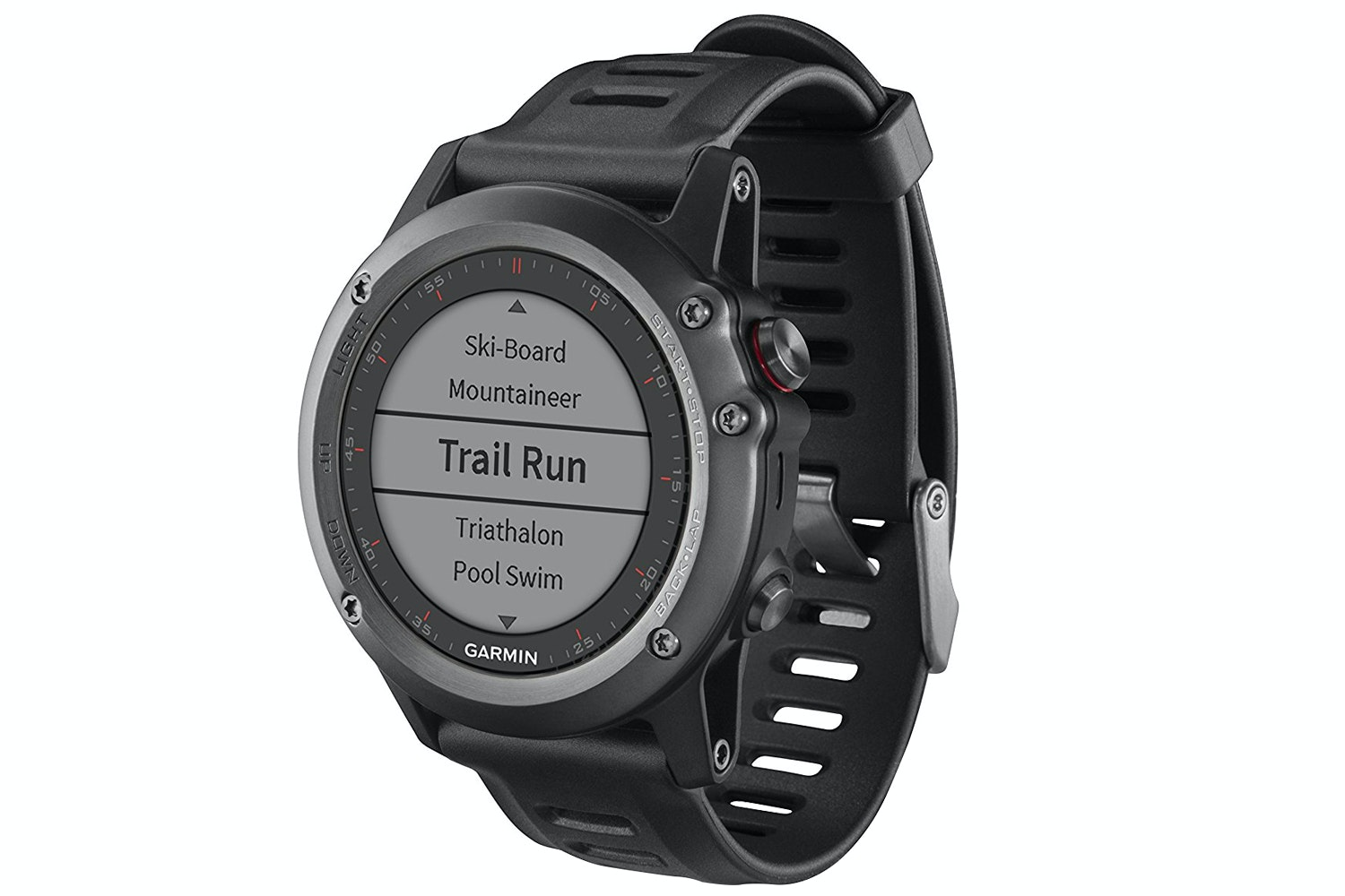 Garmin Fenix 3 Grey HRM