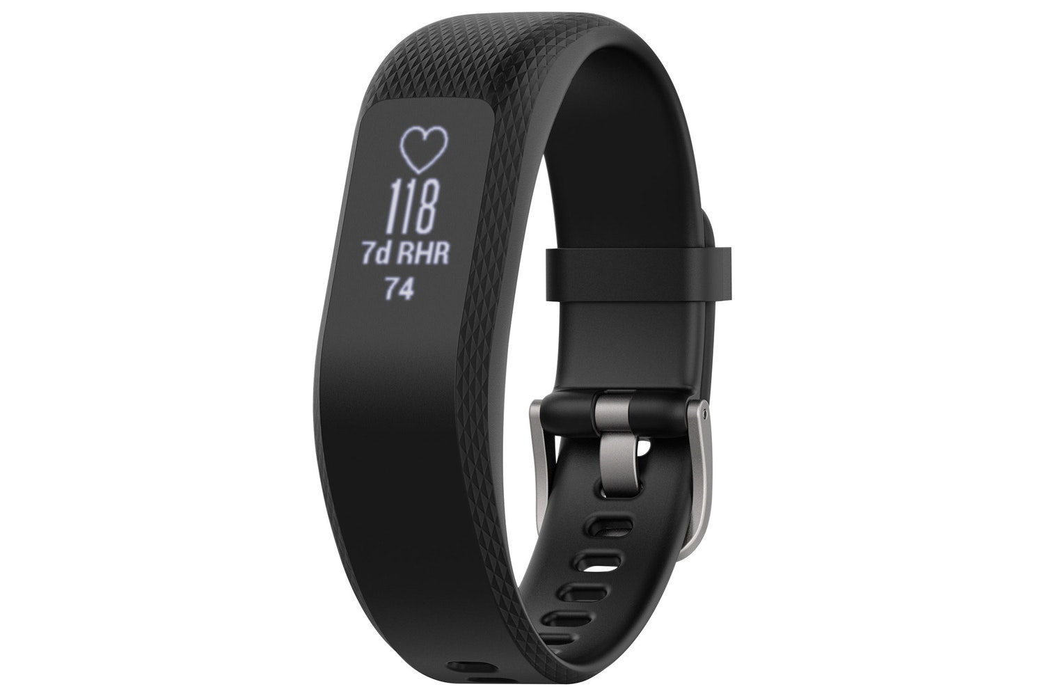 Garmin Vivosmart 3 | Black | Large