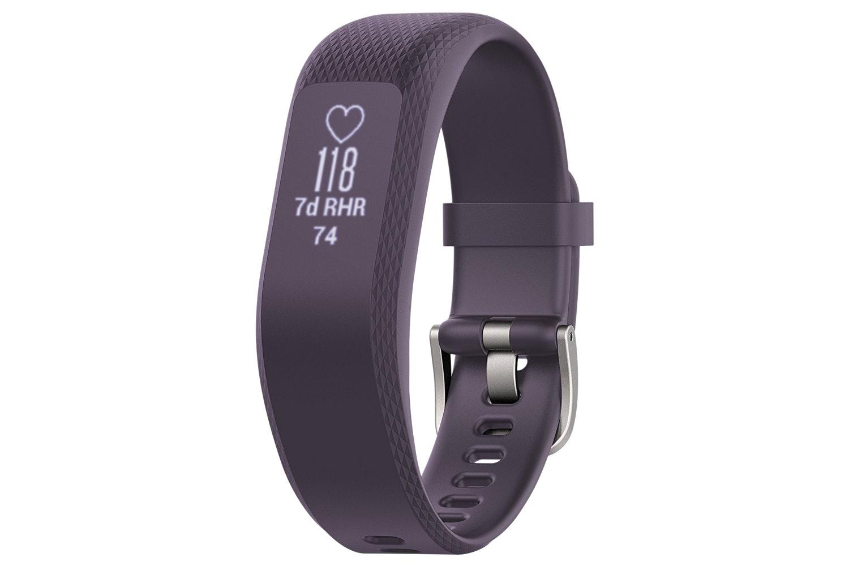 Garmin Vivosmart 3 | Purple | Regular
