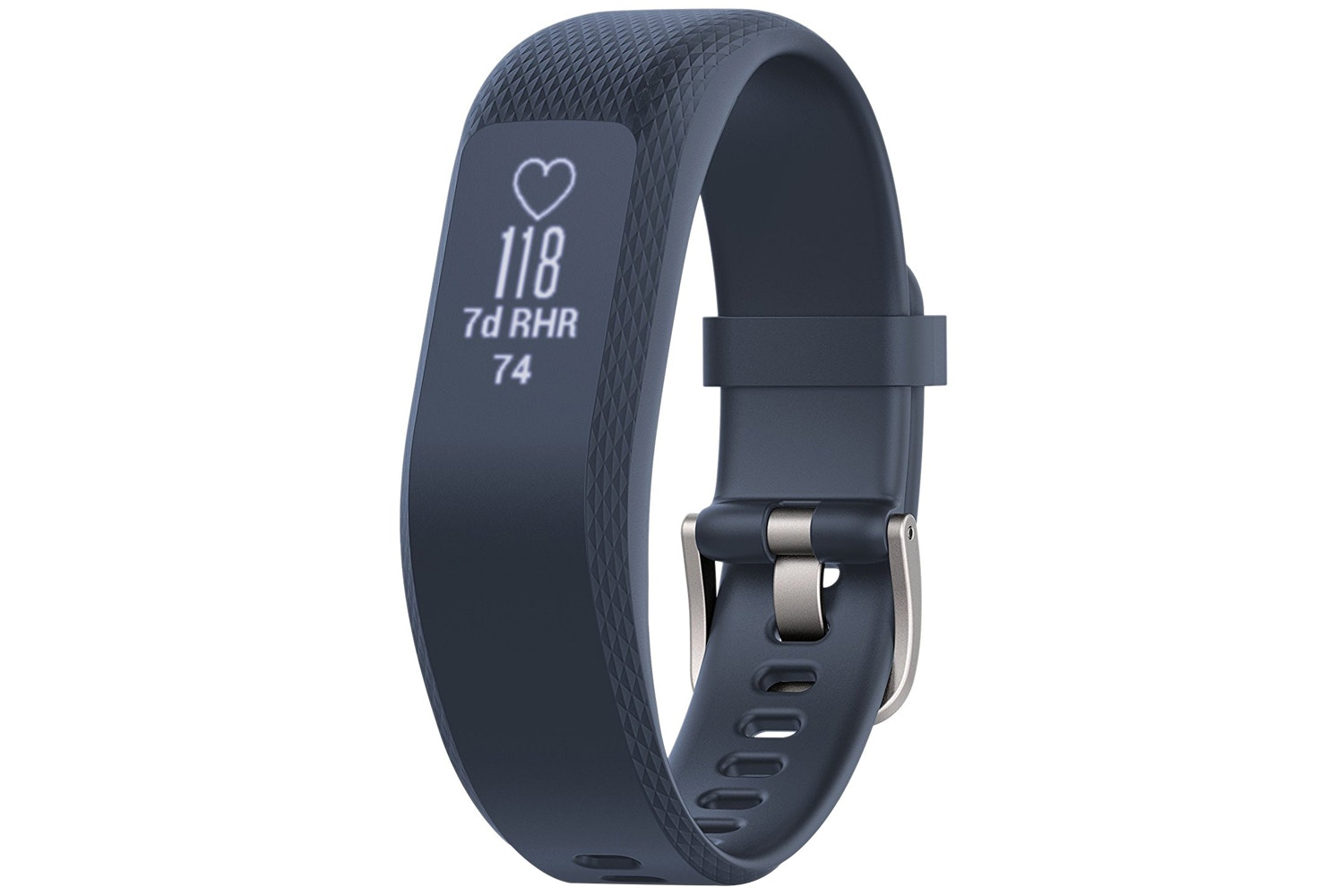 Garmin Vivosmart 3 Blue Regular